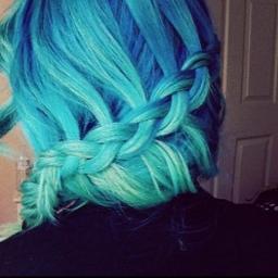lieblingsfarbe blau love