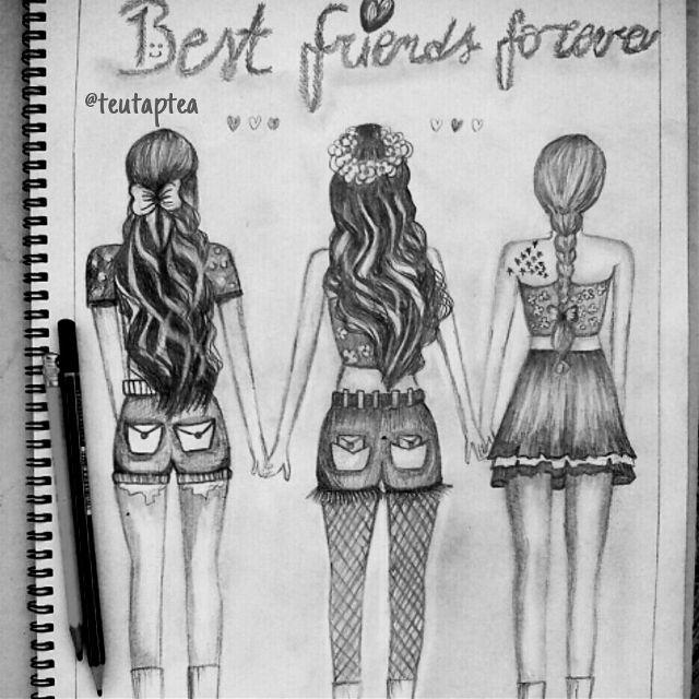 Best 25 Cartoon girls ideas on Pinterest  Drawing