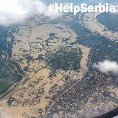 prayforserbia prayforbosnia help floods sad