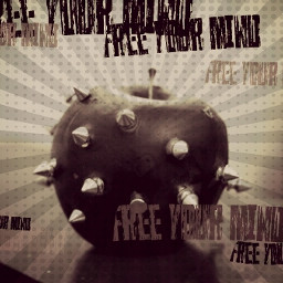 free pomme mind rock music