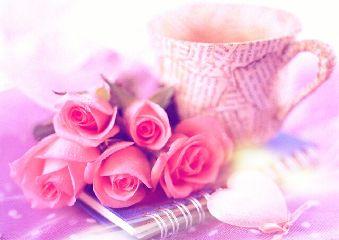 pink vintage spring photography love