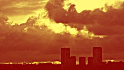 waporange bigcitylife city moscow