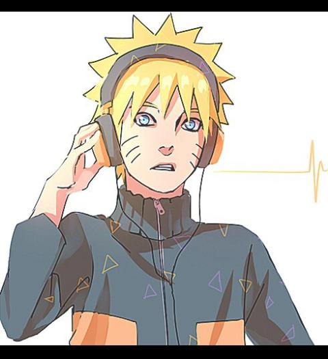 Naaaruuuutooo Chaaaann Anime Boy Naruto Uzuma