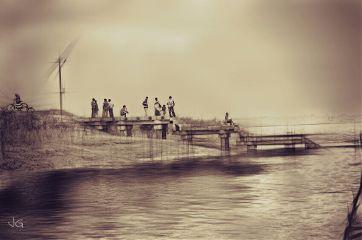 pencilart photography
