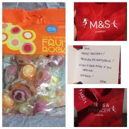christmasph christmasgift fruitrocks candies sweet