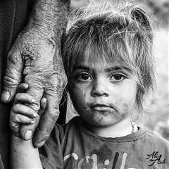 portrait blackandwhite love people kids cute