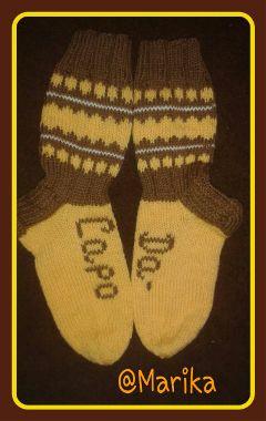 socks candy dacapo villasukat