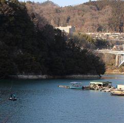 lake nature japan naturelovers