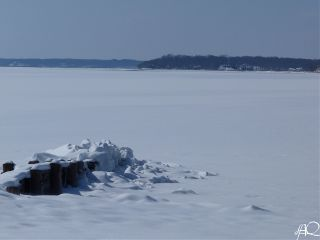 beach photography longisland winter
